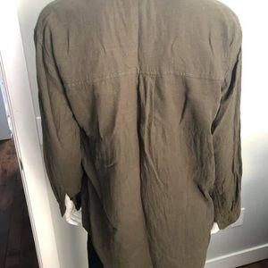 Aritzia Tops - Aritzia Community Shirt